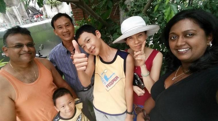 vietnamfamily
