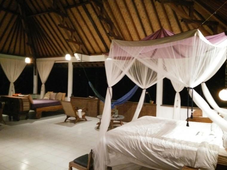 night-gardenia-house