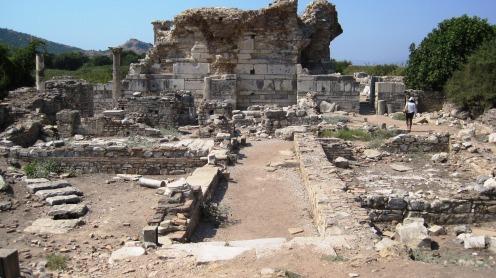 Ephesus church