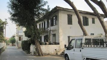 Selcuk Houses