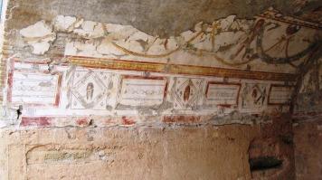 Ephesus frescoes