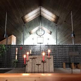 Carmelite Convent Chapel