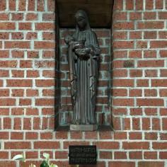 Our Lady of Dachau