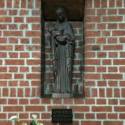 Our Lady of Dachau