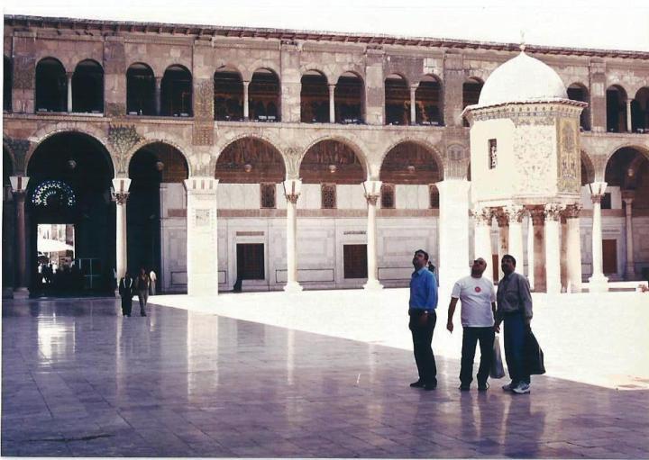 Ummayad architecture.jpg