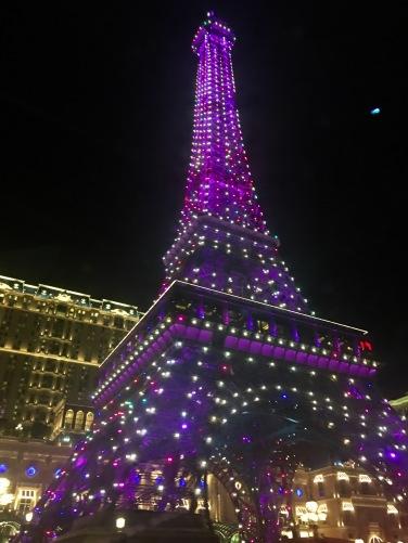 The Parisian - Cotai Strip