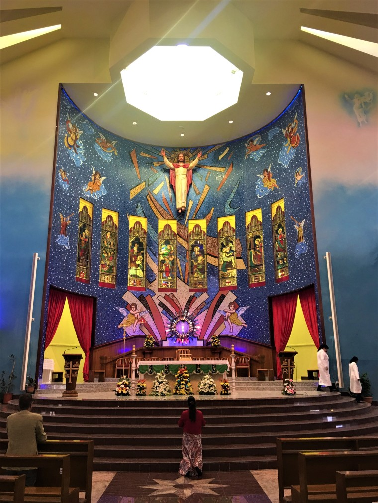 QatarCatholicChurch