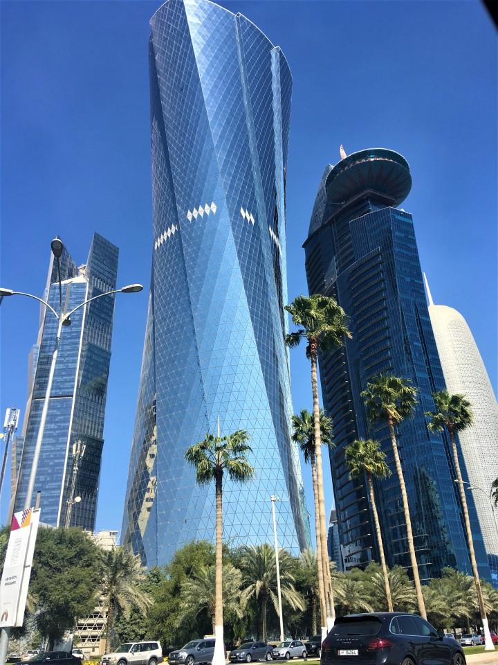 Torch Doha