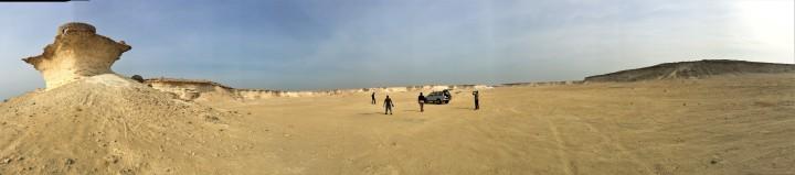 Zikrit Fort